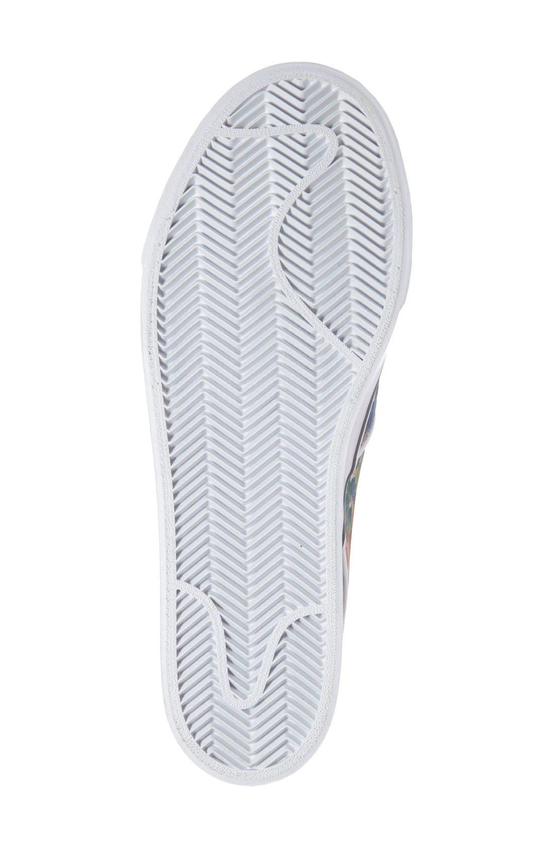 ,                             'SB Zoom Stefan Janoski' Slip-On Premium Sneaker,                             Alternate thumbnail 8, color,                             101