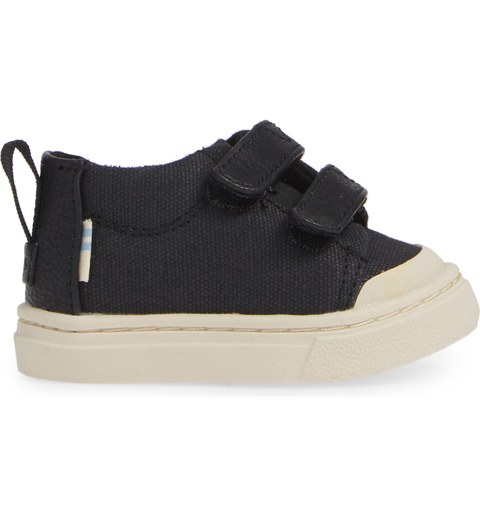 a5fbfcc8c59 TOMS Lenny Mid Top Sneaker (Baby, Walker & Toddler) | Nordstrom