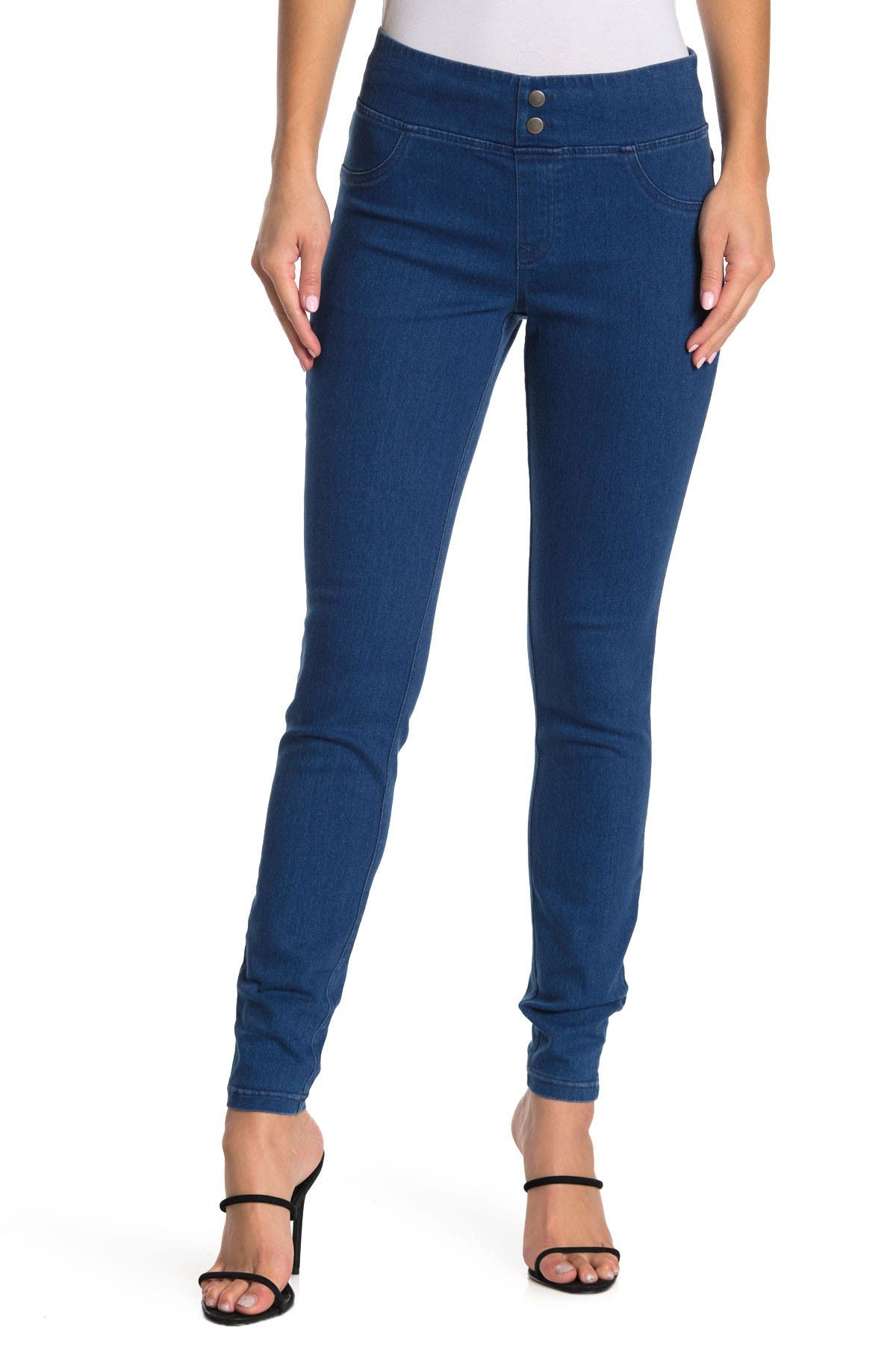 Image of HUE Classic Smooth Leggings