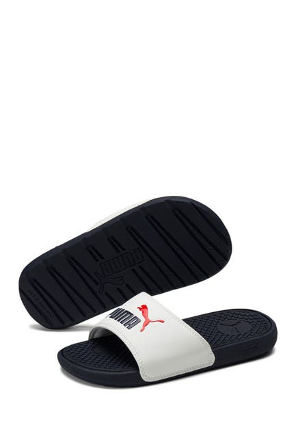 Image of PUMA Cool Cat Slide Sandal