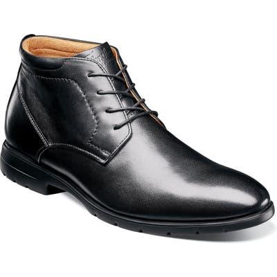Florsheim Westside Chukka Boot, Black