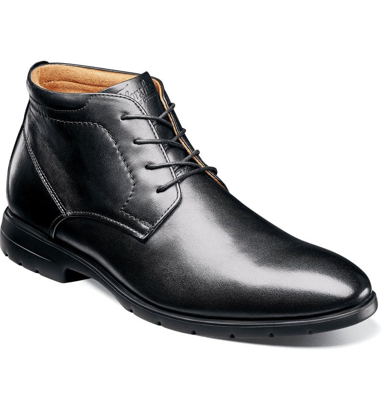 FLORSHEIM Westside Chukka Boot, Main, color, BLACK