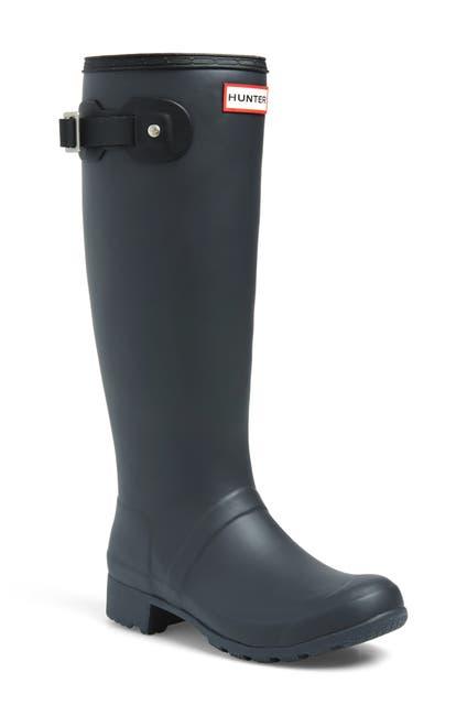 Image of Hunter Tour Packable Waterproof Rain Boot