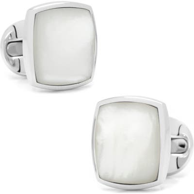 Cufflinks, Inc. Cushion Cuff Links