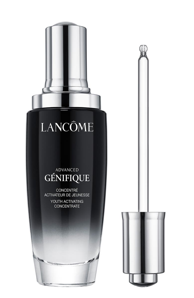 LANCÔME Advanced Génifique Anti-Aging Face Serum, Main, color, NO COLOR