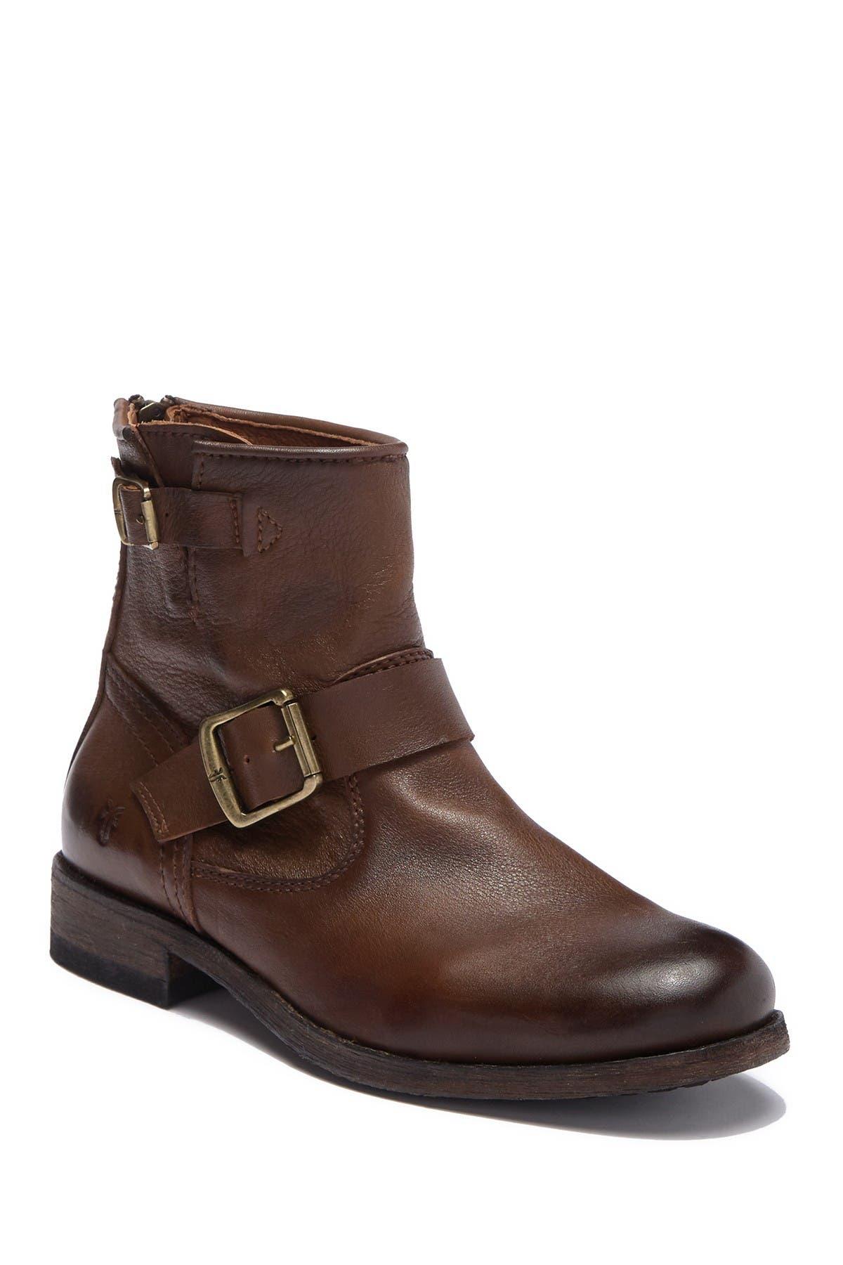 Frye | Tyler Engineer Leather Boot