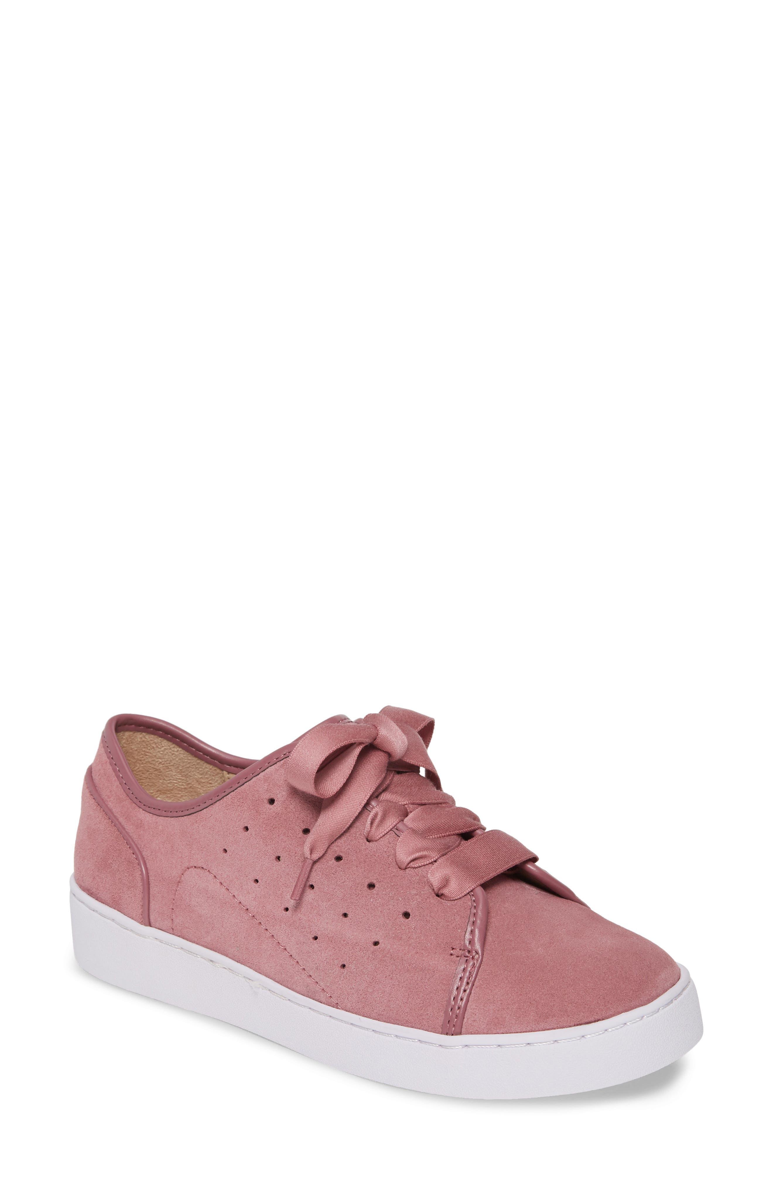 Vionic Keke Sneaker, Pink