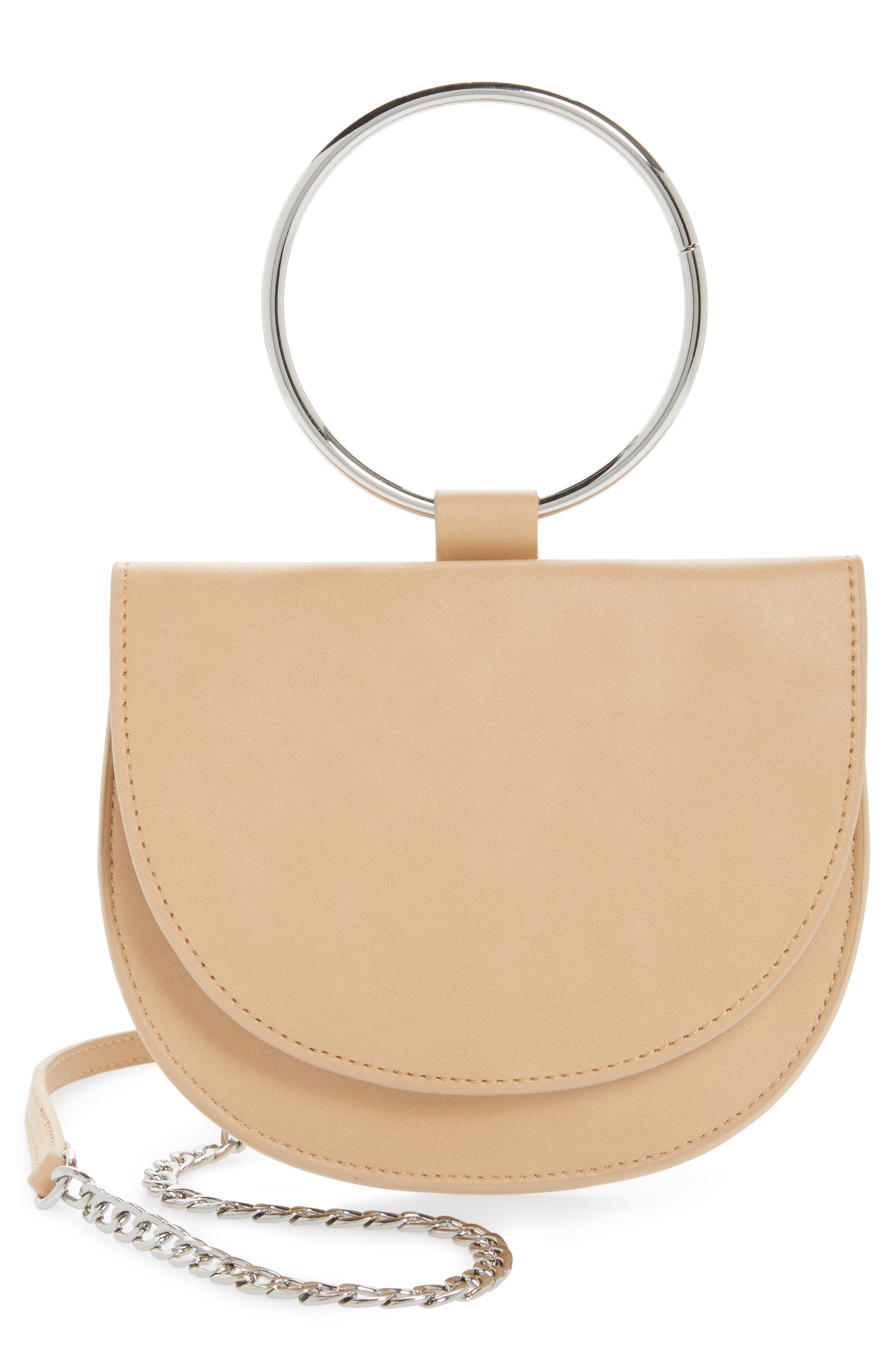 ,                             Reese Ring Crossbody Bag,                             Main thumbnail 14, color,                             235