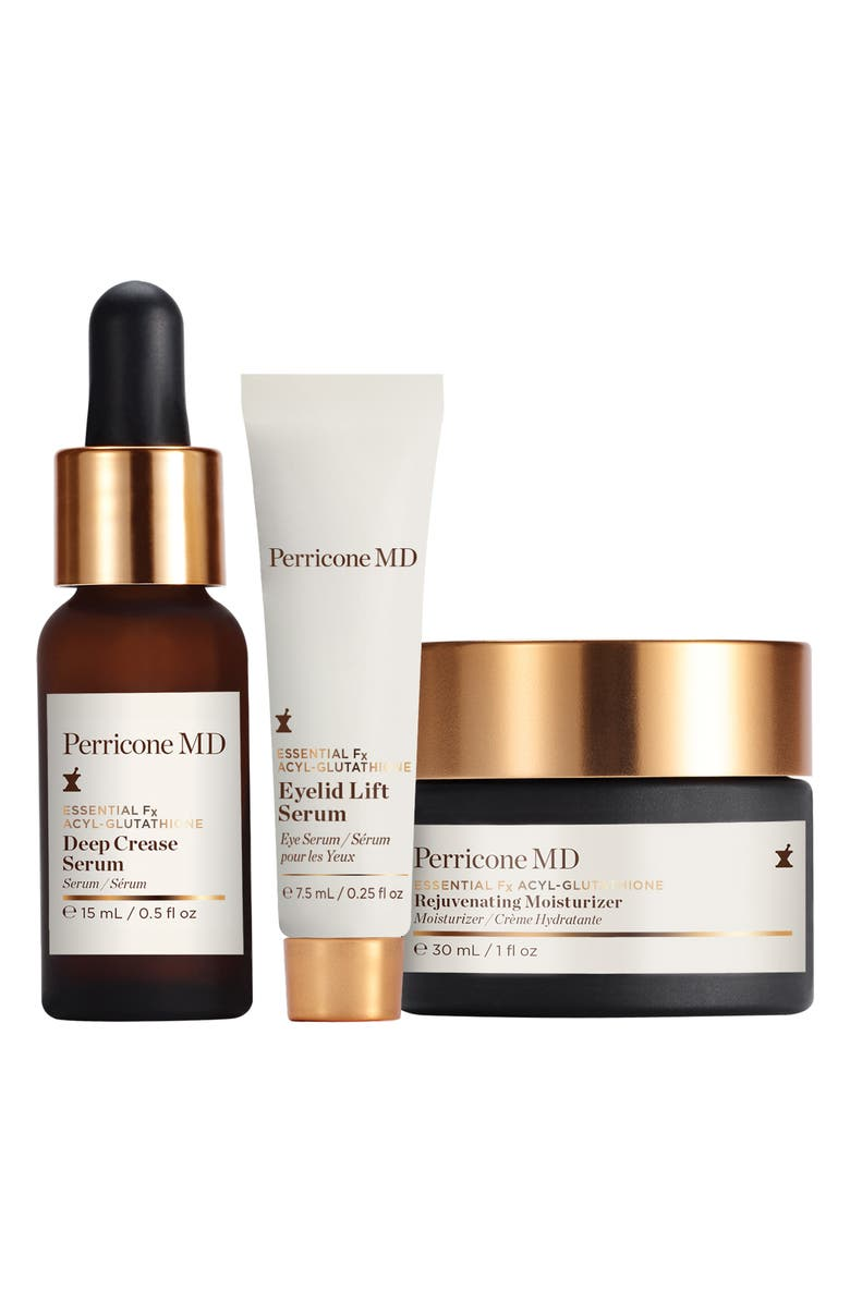 PERRICONE MD Essential Fx Starter Collection, Main, color, NO COLOR