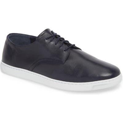 Vince Camuto Nok Derby Sneaker, Blue