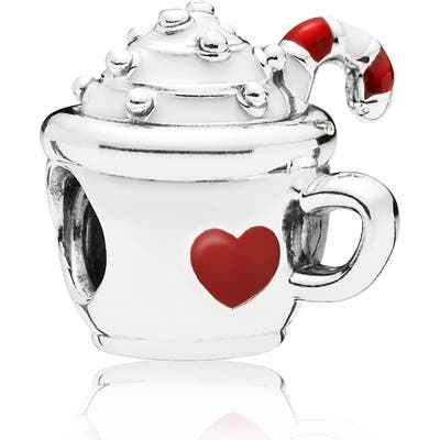 Pandora Cocoa Mug Charm