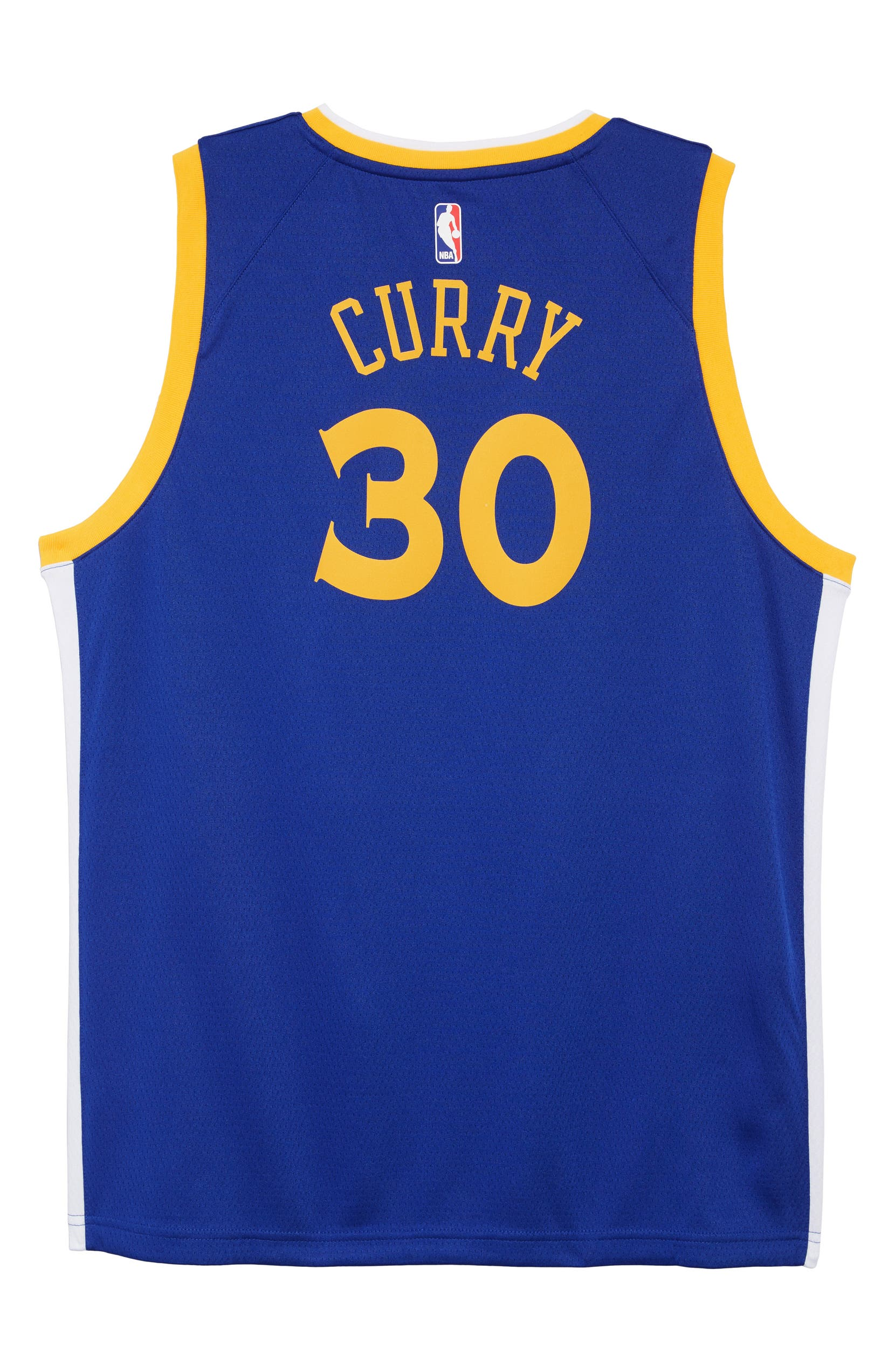 the best attitude 6fae0 58e25 Golden State Warriors Stephen Curry Basketball Jersey
