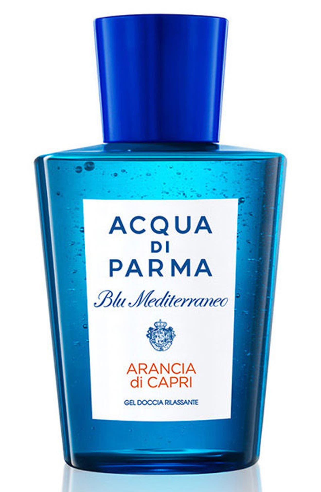 'Blu Mediterraneo