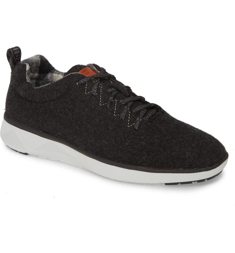 PENDLETON Low Top Sneaker, Main, color, CHARCOAL HEATHER