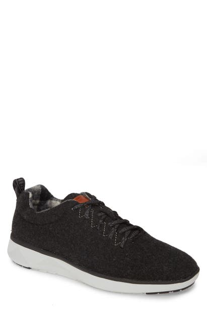 Pendleton Low Top Sneaker In Spider Rock