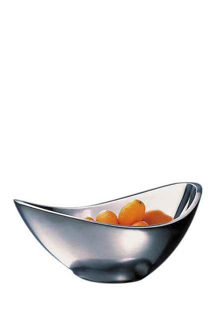 """Image of Nambe 6"""" Butterfly Bowl"""