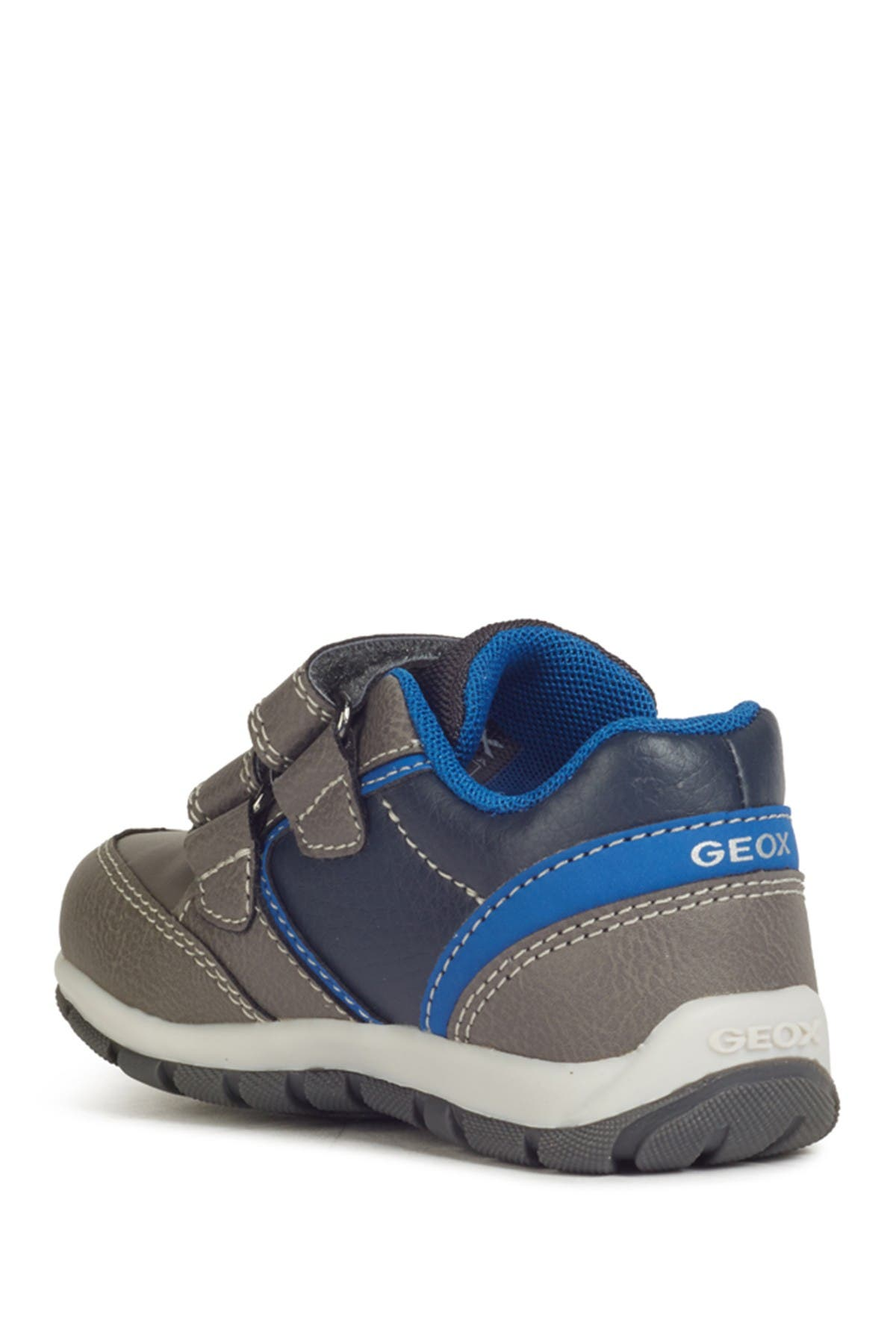 GEOX Heira Double Strap Sneaker