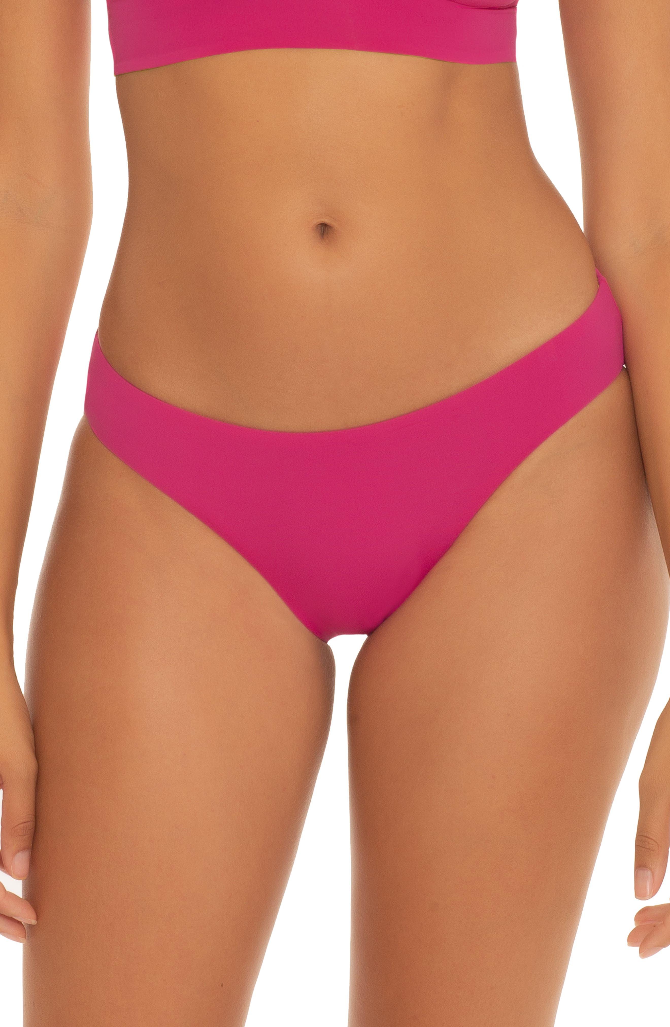 Adela Hipster Bikini Bottoms