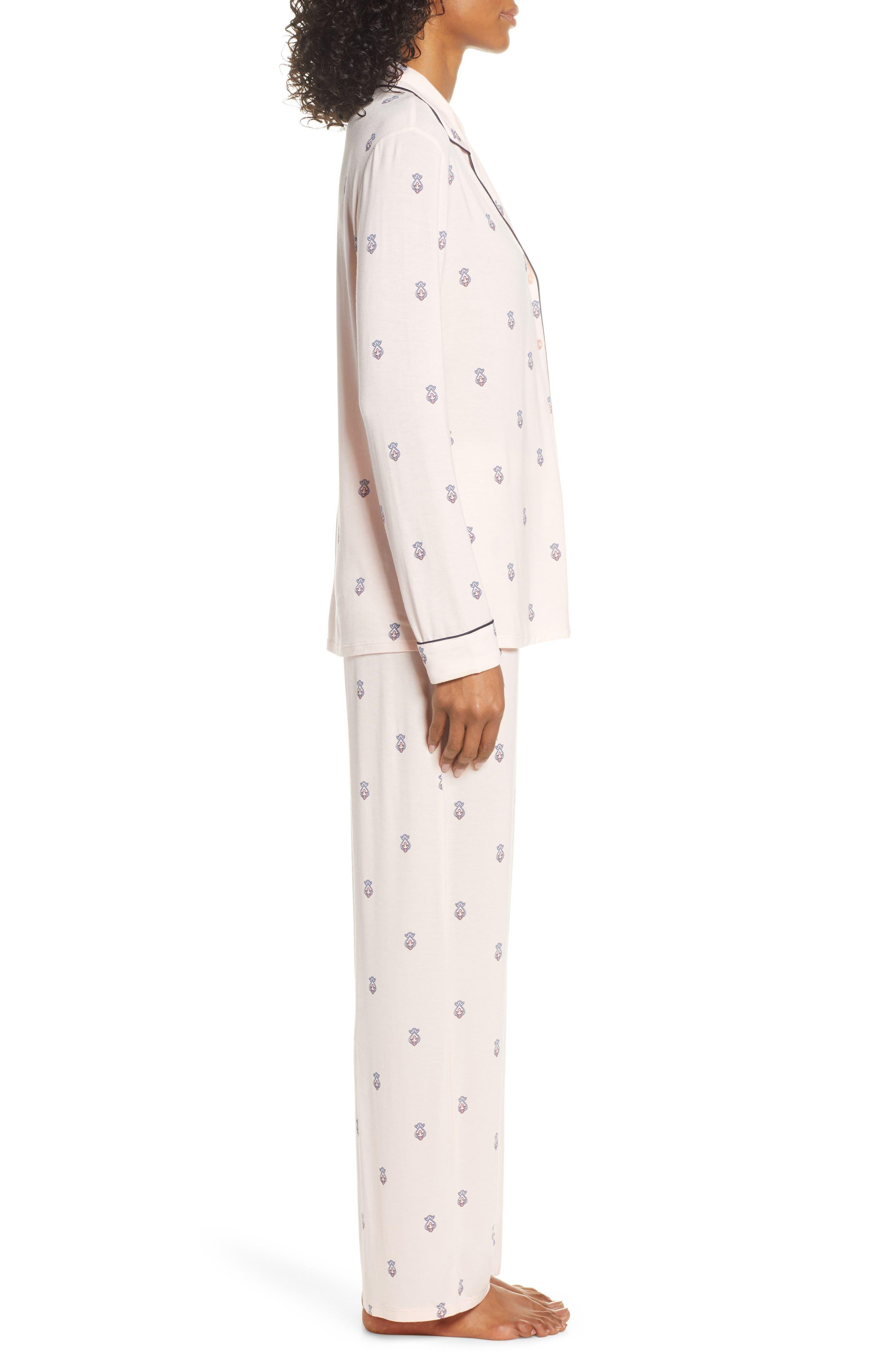 ,                             Moonlight Pajamas,                             Alternate thumbnail 133, color,                             688