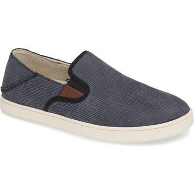 Olukai Kahu Kai Collapsible Slip-On Sneaker