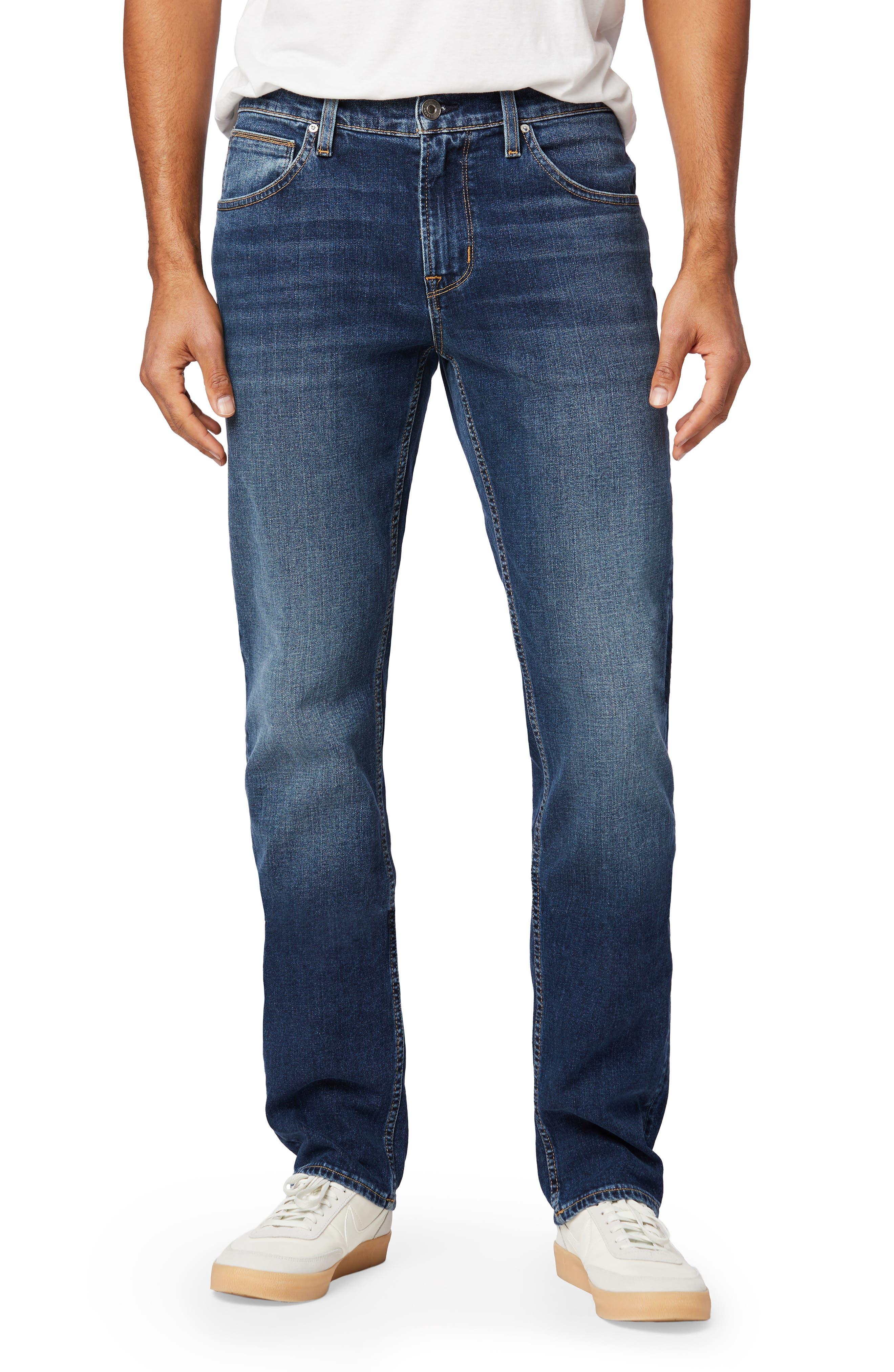 Byron Straight Leg Jeans