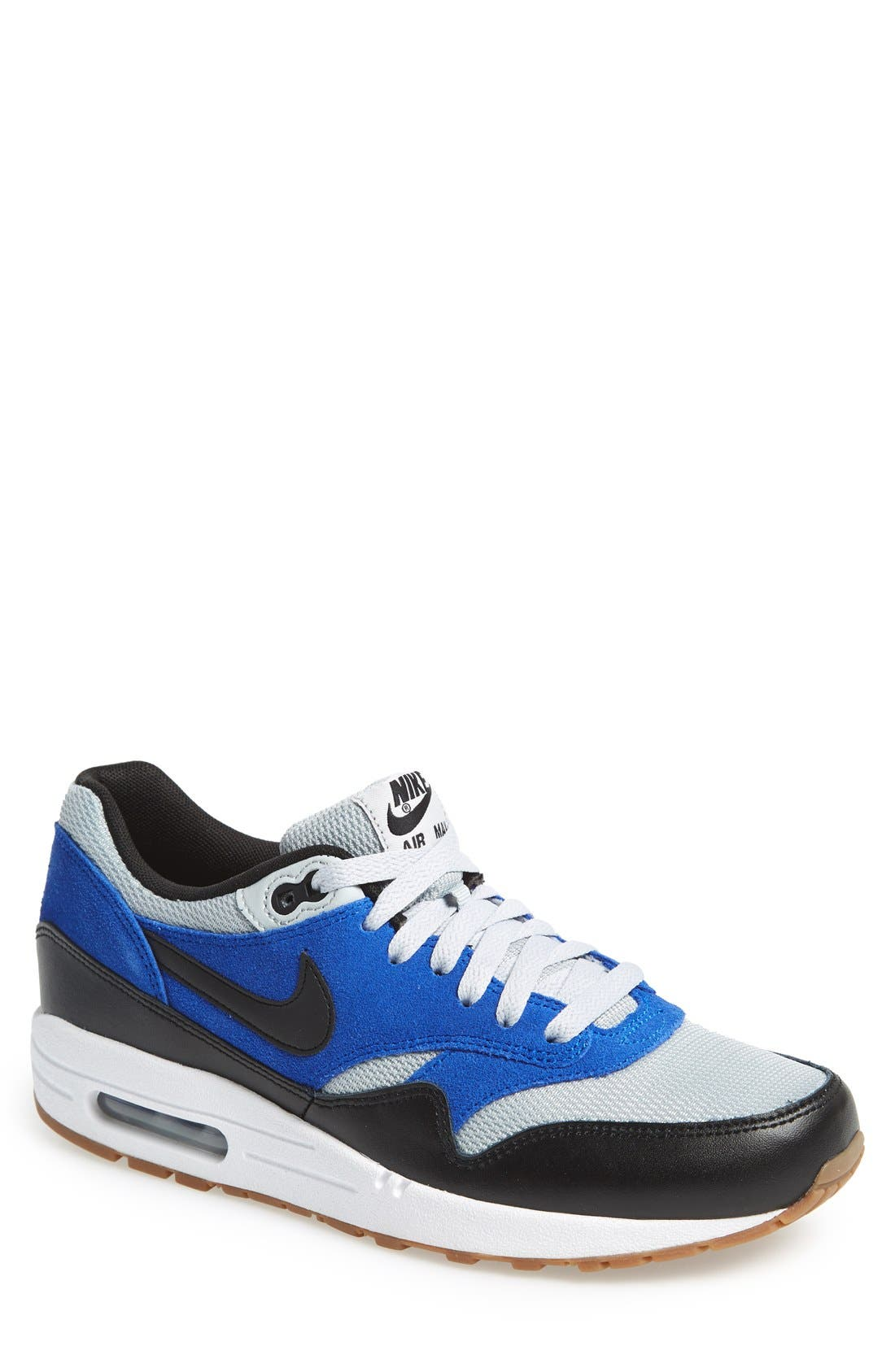 ,                             'Air Max 1 Essential' Sneaker,                             Main thumbnail 29, color,                             022