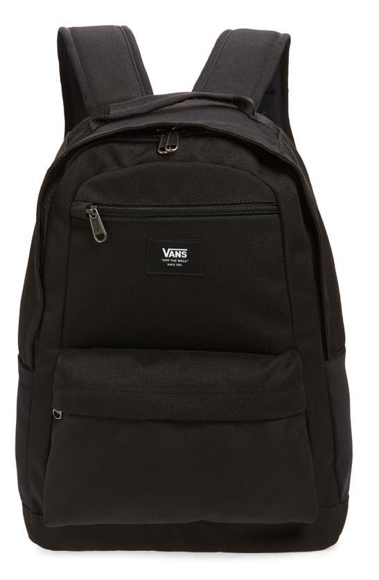 Vans Startle Backpack In Black