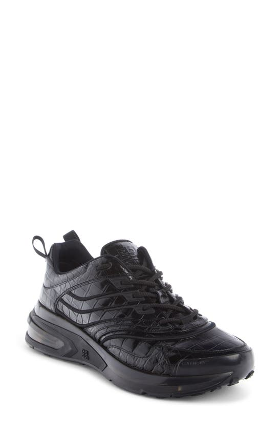 Givenchy Leathers GIV 1 LEATHER SNEAKER