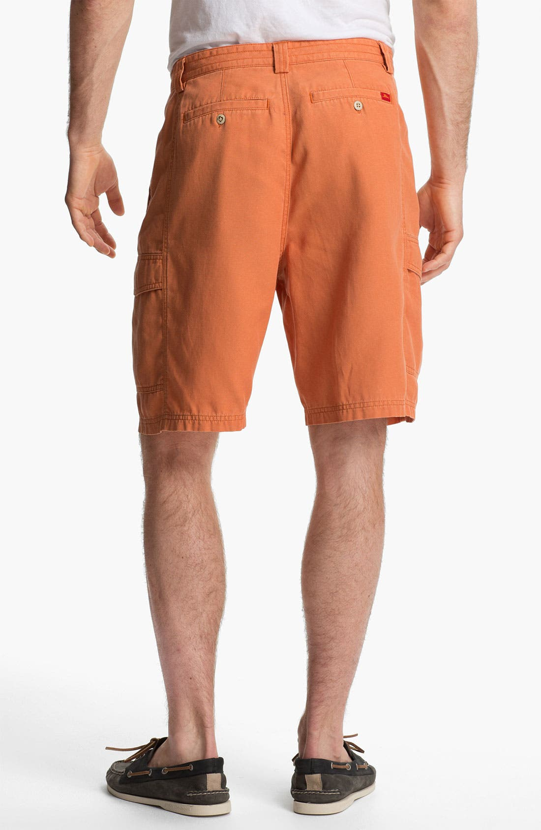 ,                             'Key Grip' Relaxed Fit Cargo Shorts,                             Alternate thumbnail 34, color,                             804