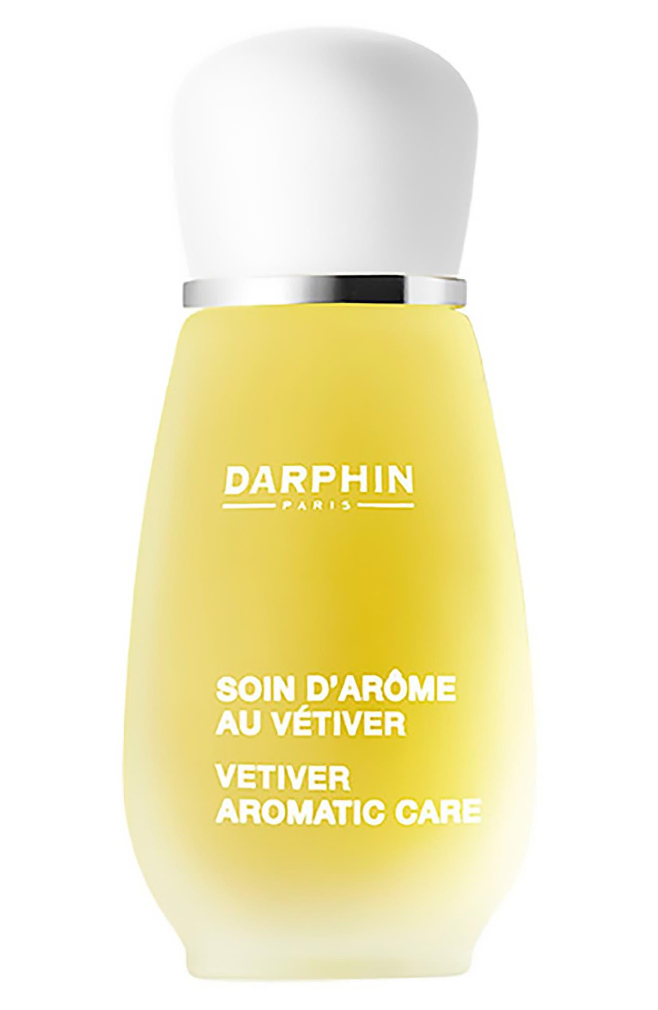 Vetiver Aromatic Care