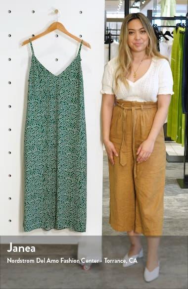 Alexandra Midi Dress, sales video thumbnail