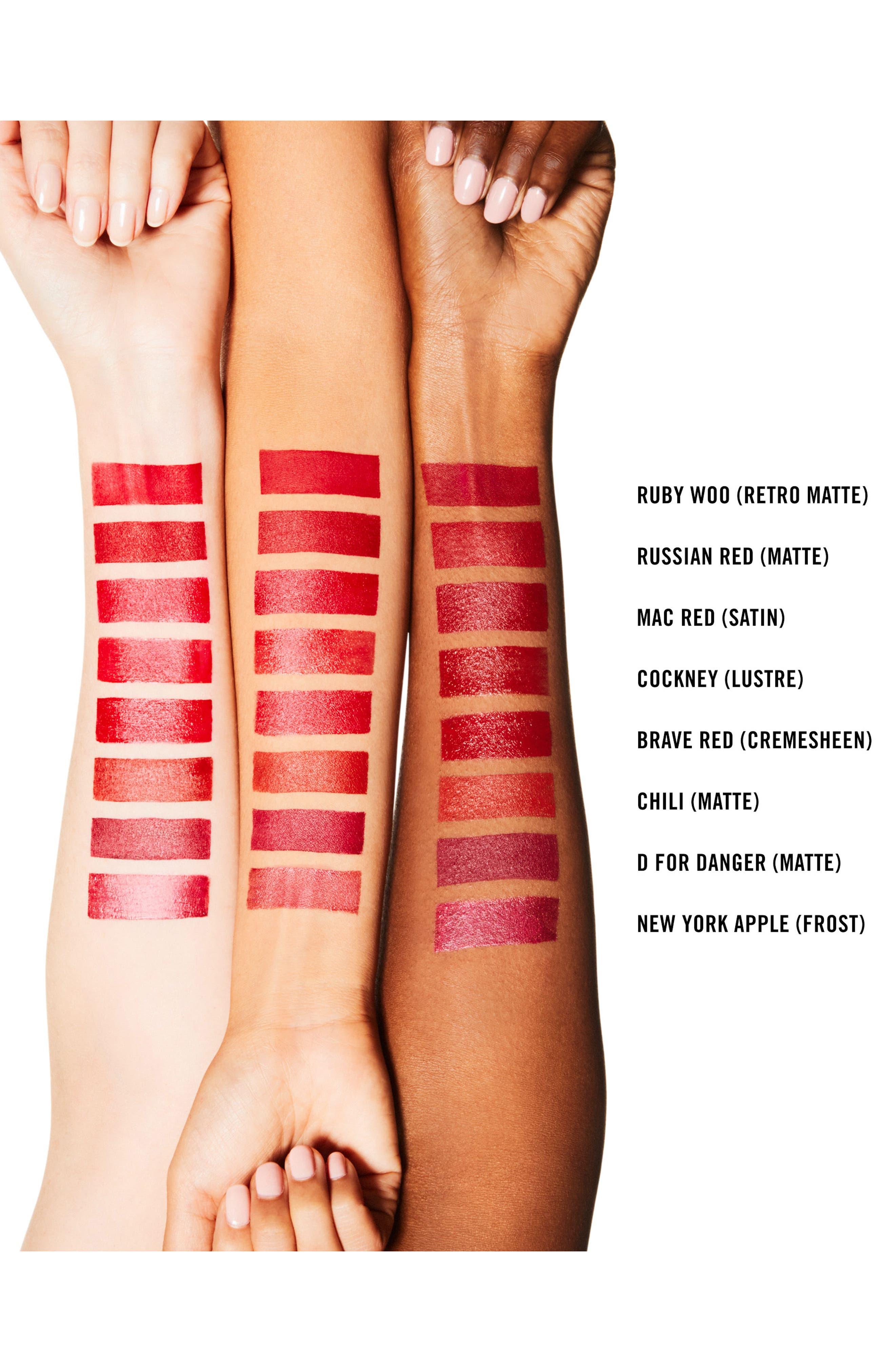 ,                             MAC Strip Down Nude Lipstick,                             Alternate thumbnail 52, color,                             082