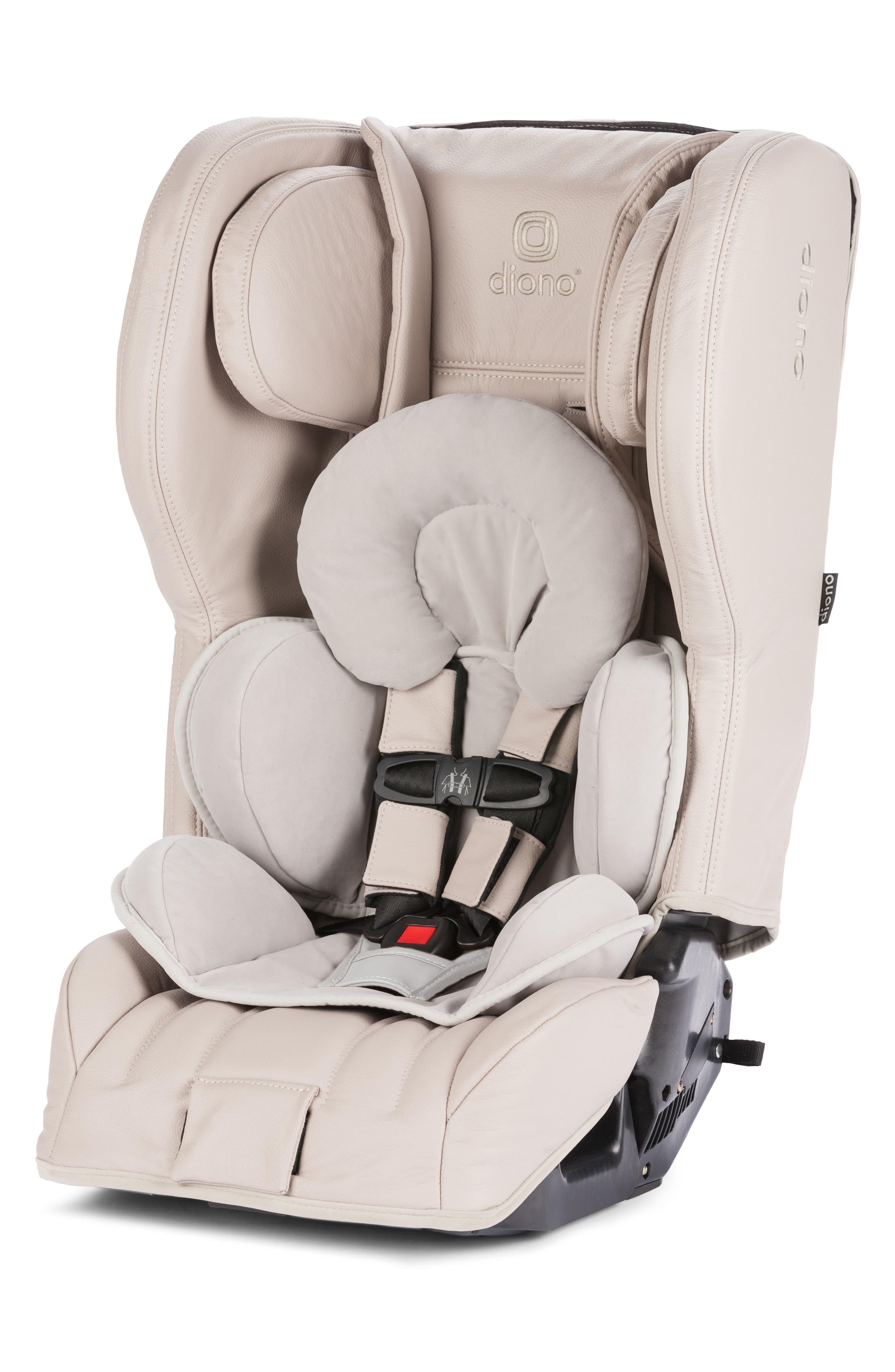 Infant Diono Rainier 2 Axt Prestige Car Seat Size One Size  Beige