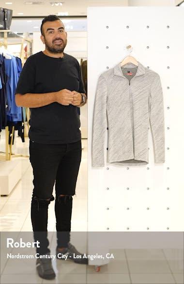 250 Vertex Merino Wool Half Zip Base Layer Top, sales video thumbnail
