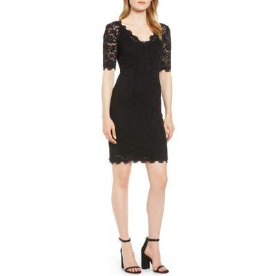 Rosemunde Delicia Lace Dress