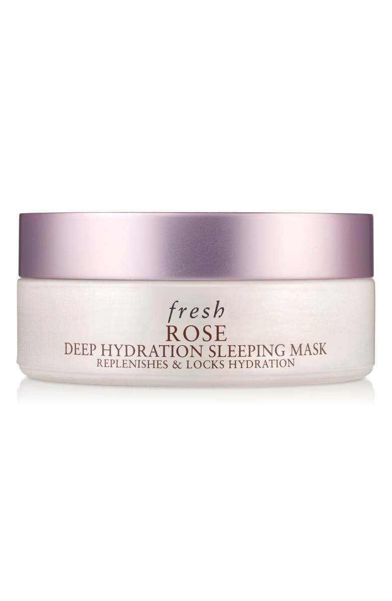 FRESH<SUP>®</SUP> Rose Deep Hydration Sleeping Mask, Main, color, NO COLOR