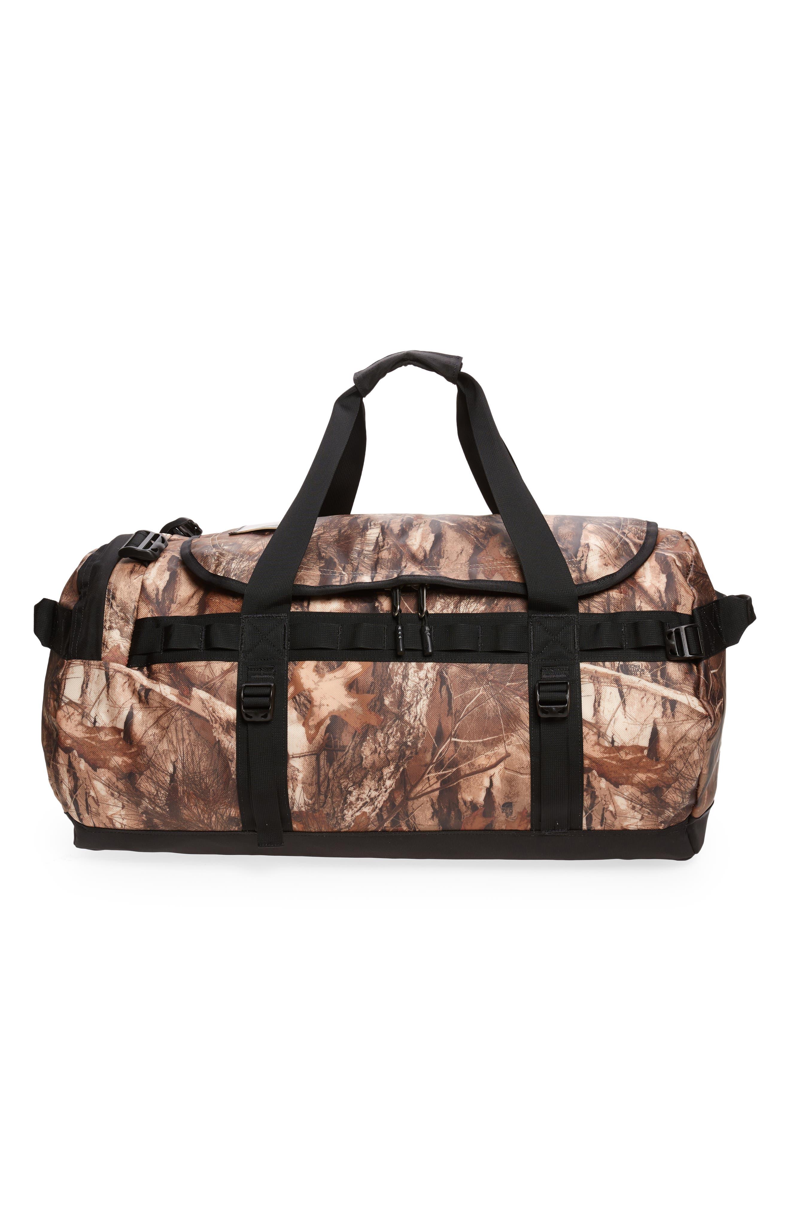 Base Camp Medium Duffel Bag