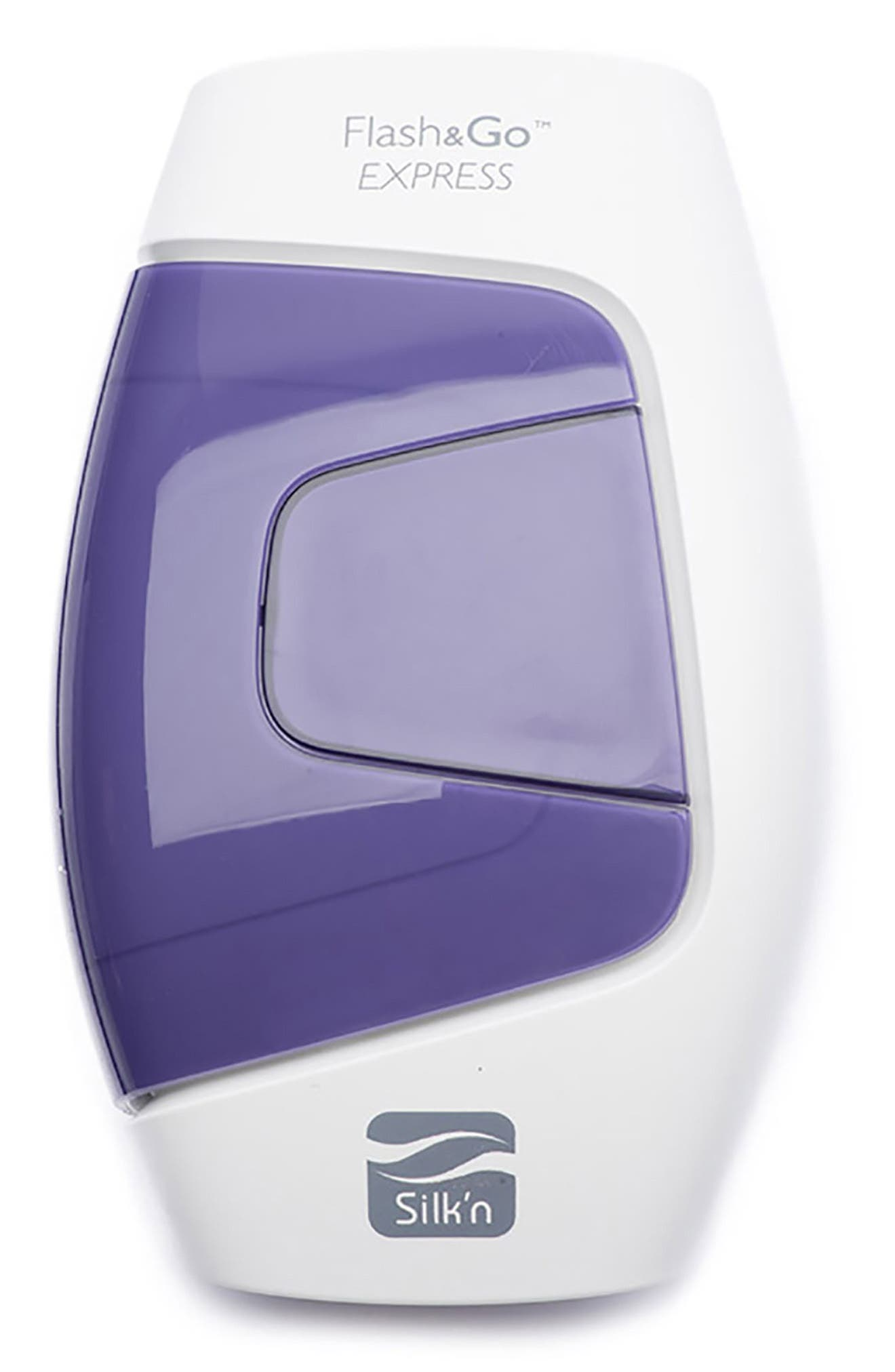 Silk'N Flash & Go Express Hair Removal Device, Size One Size - No Color -  15418867