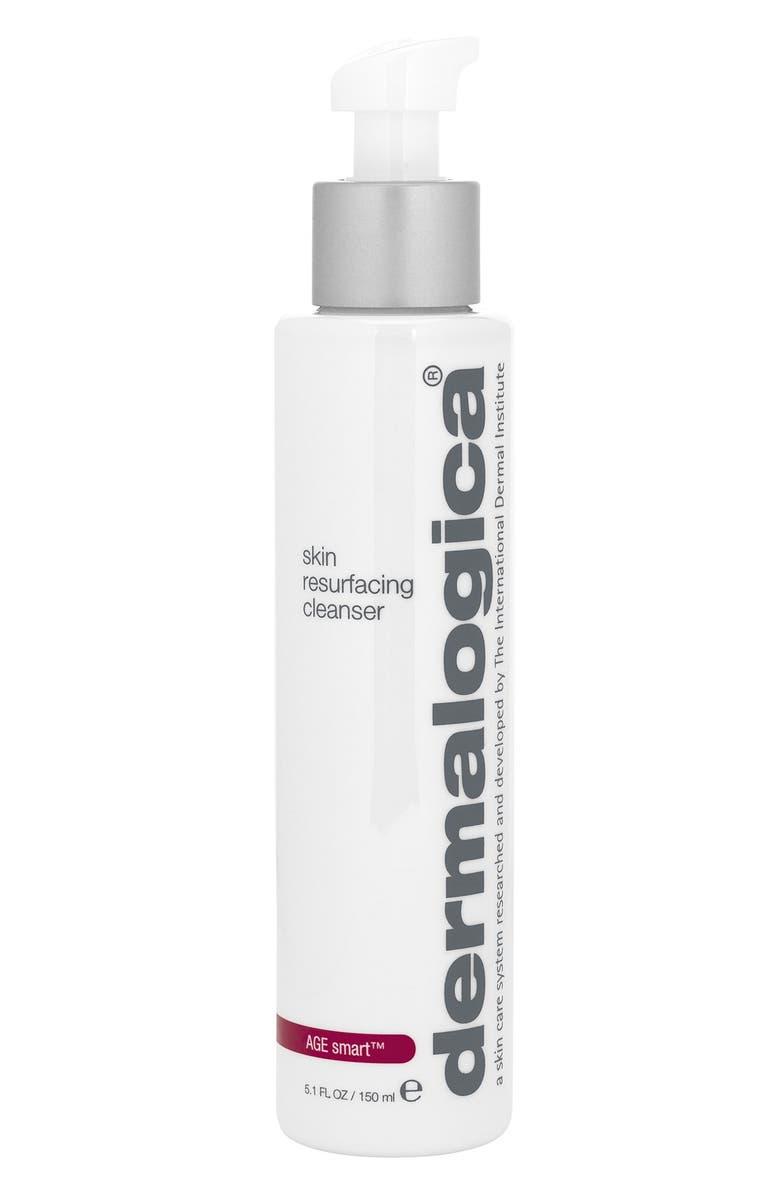 DERMALOGICA<SUP>®</SUP> Skin Resurfacing Cleanser, Main, color, 000