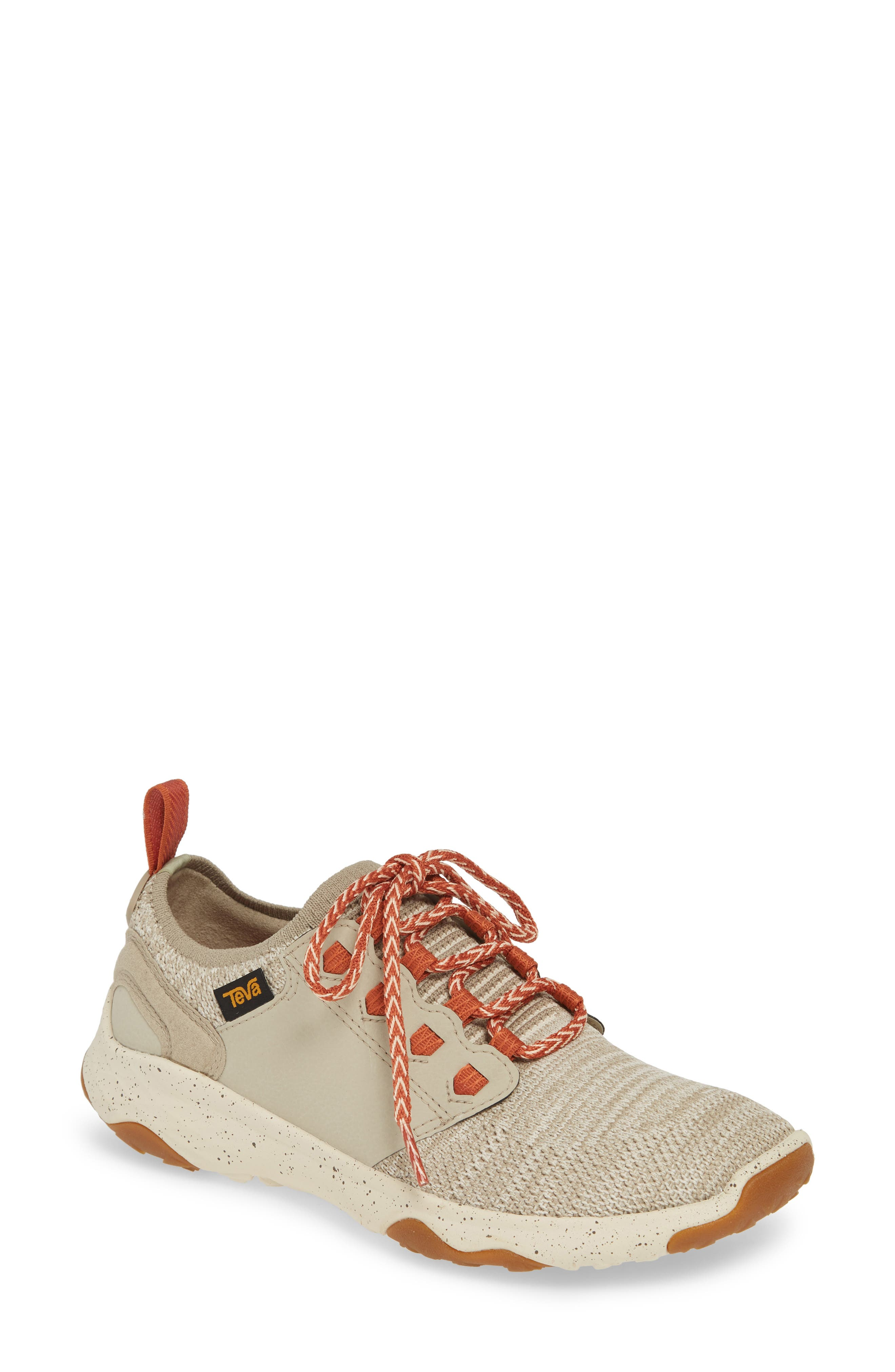 Teva Arrowood 2 Waterproof Knit Sneaker