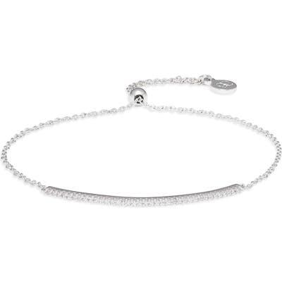 Gorjana Shimmer Slider Bracelet
