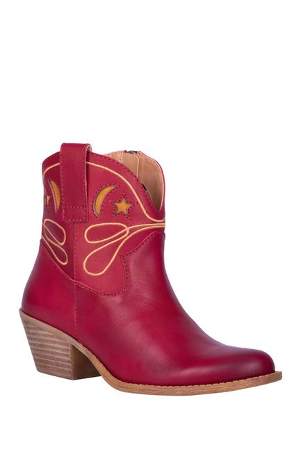 Image of DINGO Urban Cowboy Leather Western Boot