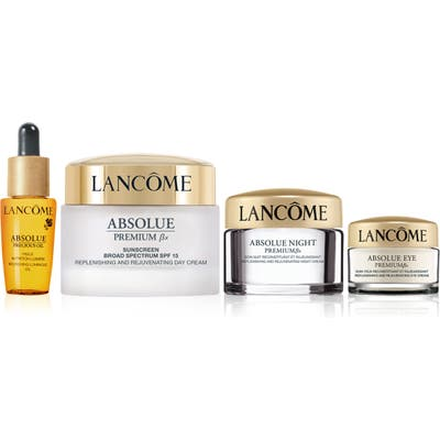 Lancome Absolue Bx Set