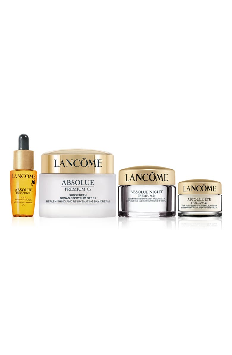 LANCÔME Absolue Bx Set, Main, color, NO COLOR
