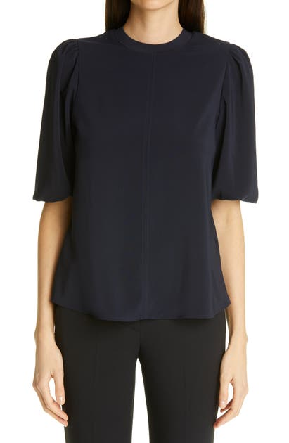 Ted Baker HAMISH ELBOW SLEEVE TOP