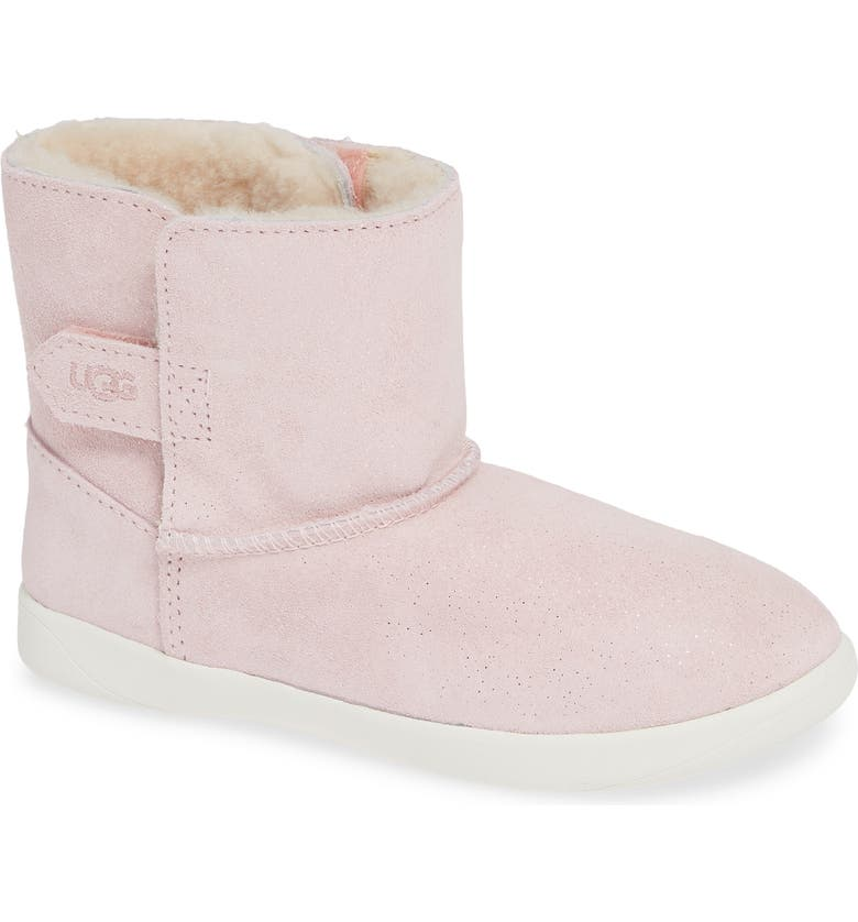 310688625f3 Keelan Glitter Genuine Shearling Boot