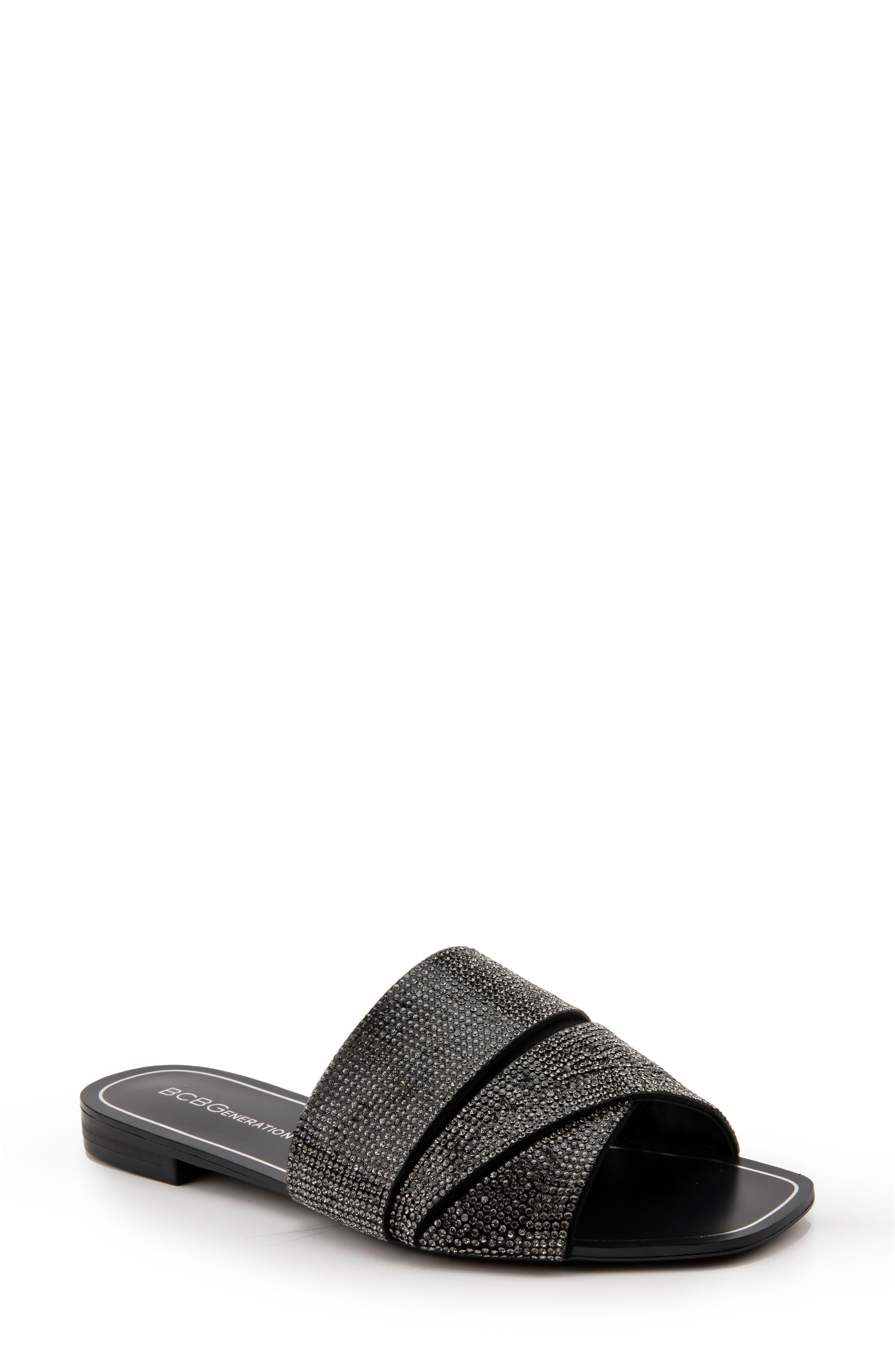 Kadence Slide Sandal