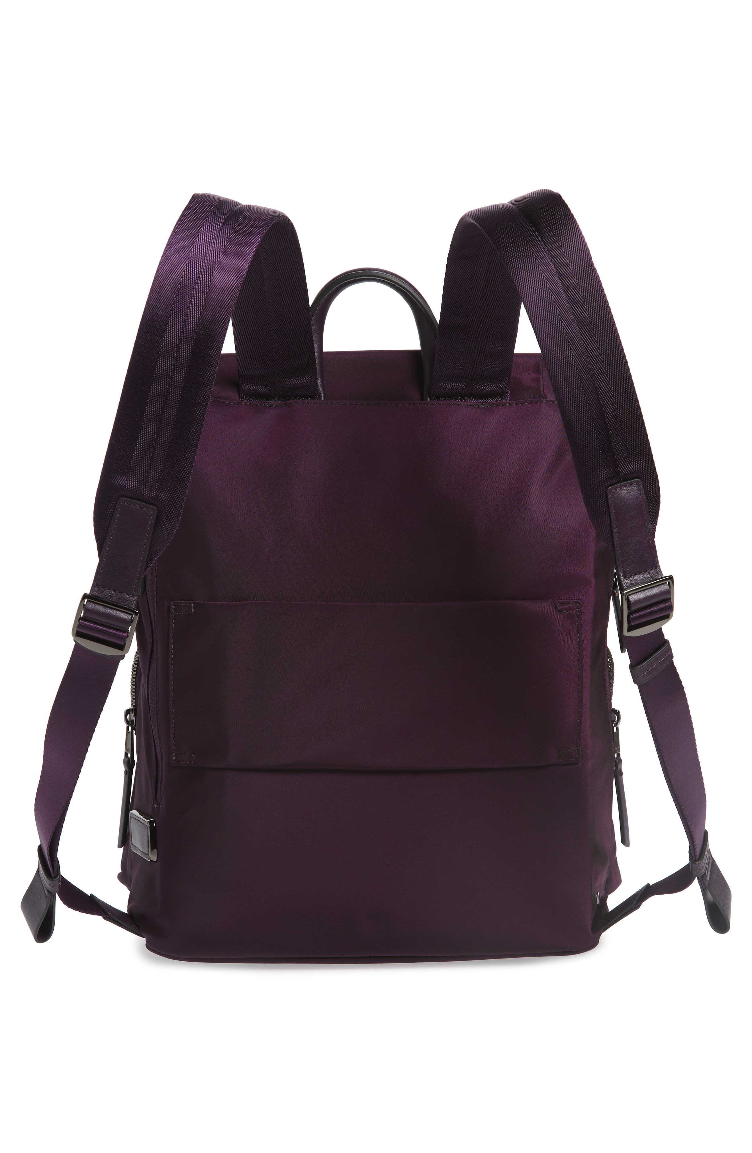 ,                             Rivas Nylon Backpack,                             Alternate thumbnail 15, color,                             500