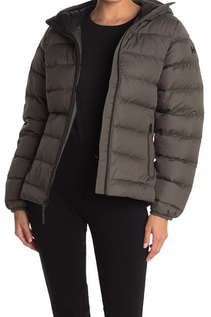 Image of Helly Hansen Svalbard Hooded Down Jacket