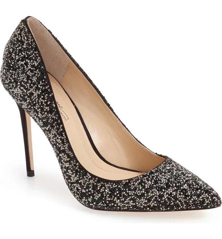 IMAGINE BY VINCE CAMUTO 'Olson' Crystal Embellished Pump, Main, color, 002